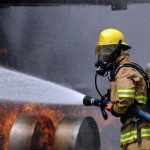 Investigation Into Five Alarm Fire in Downtown Gilbert - MTREAZ