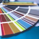 Paint selection for your paint job - MTREAZ